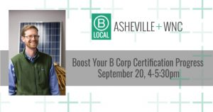 Boost your B Corp Certification Progress